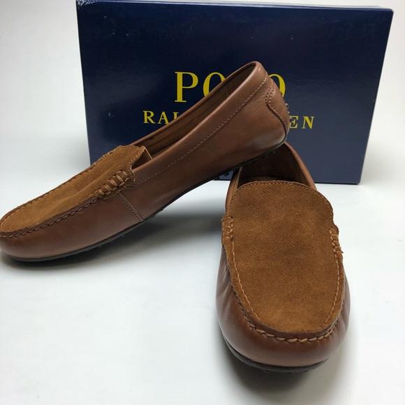 6b5a755036d Polo by Ralph Lauren Shoes